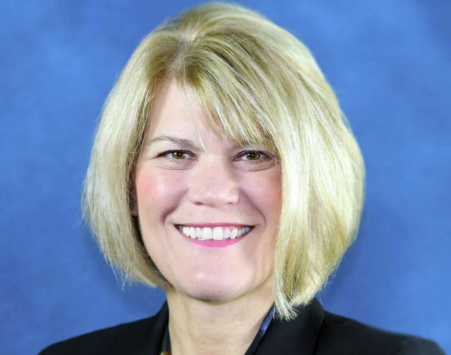 Jennifer Blaine, the SBISD superintendent. Photo: Provided By Spring Branch ISD