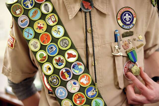 More Boy Scouts Traits In Leaders