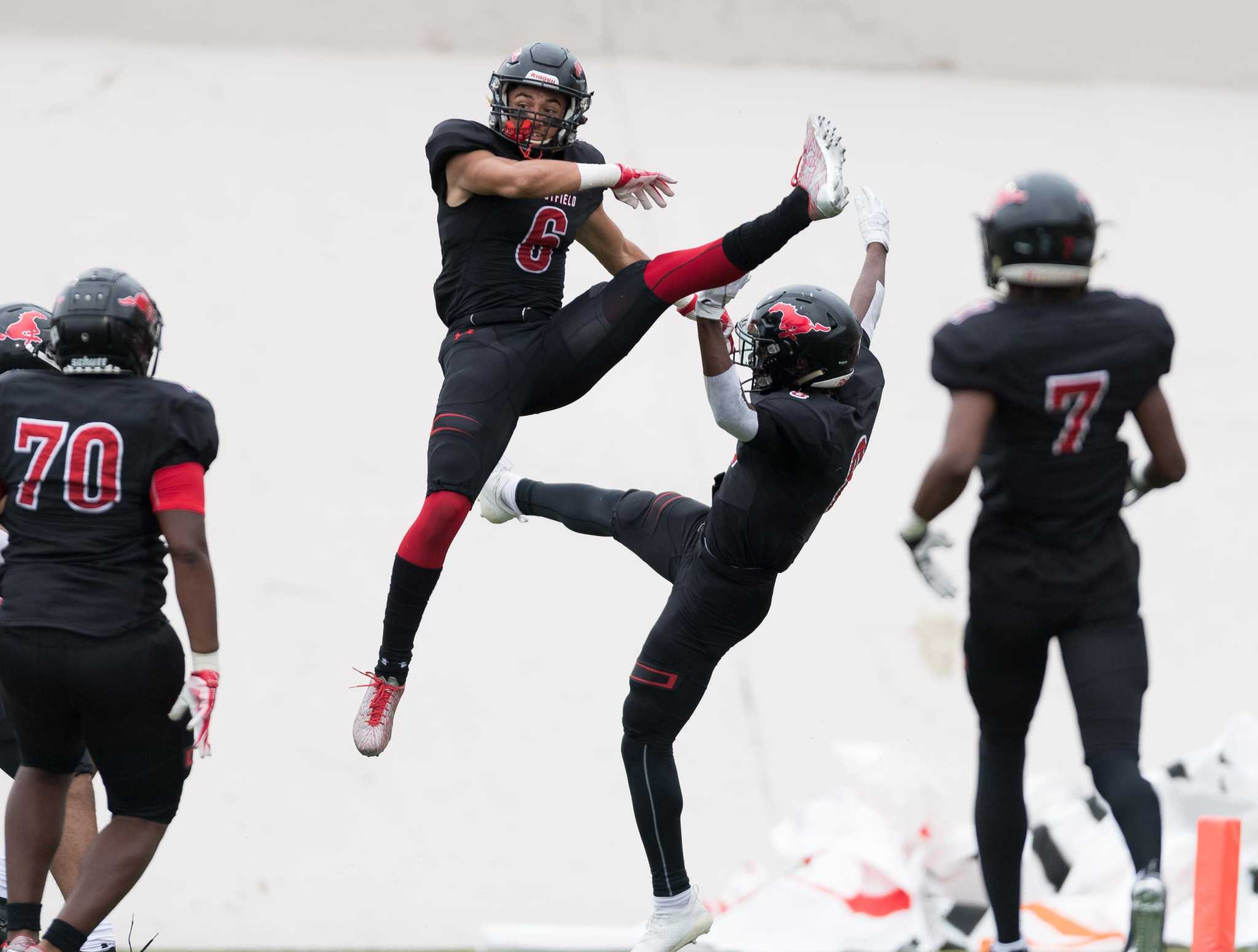High school football preview: District 16-6A
