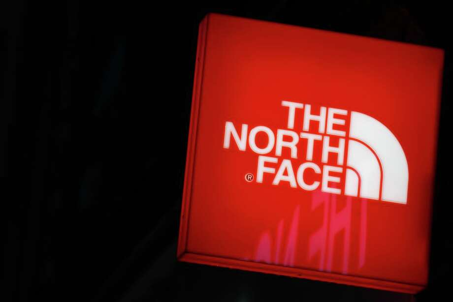 This past week, The North Face informed Houston-based Innovex Downhole Solutions that their order of personalized jackets did not meet the brand's image standards. Photo: NurPhoto/Getty Images