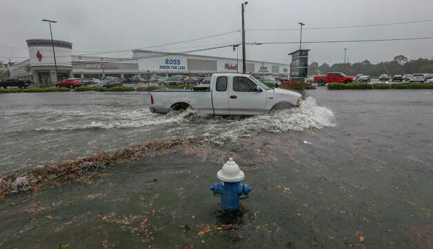 Worst Houston high water spots for road floodingYou don't get to live in a place called the Bayou City and not get a little road flooding from time to time (or to be more specific, EVERY TIME IT RAINS!).These are some of the worst spots in Houston for high water and flooded roadways. Photo: Steve Gonzales, Staff Photographer / © 2019 Houston Chronicle