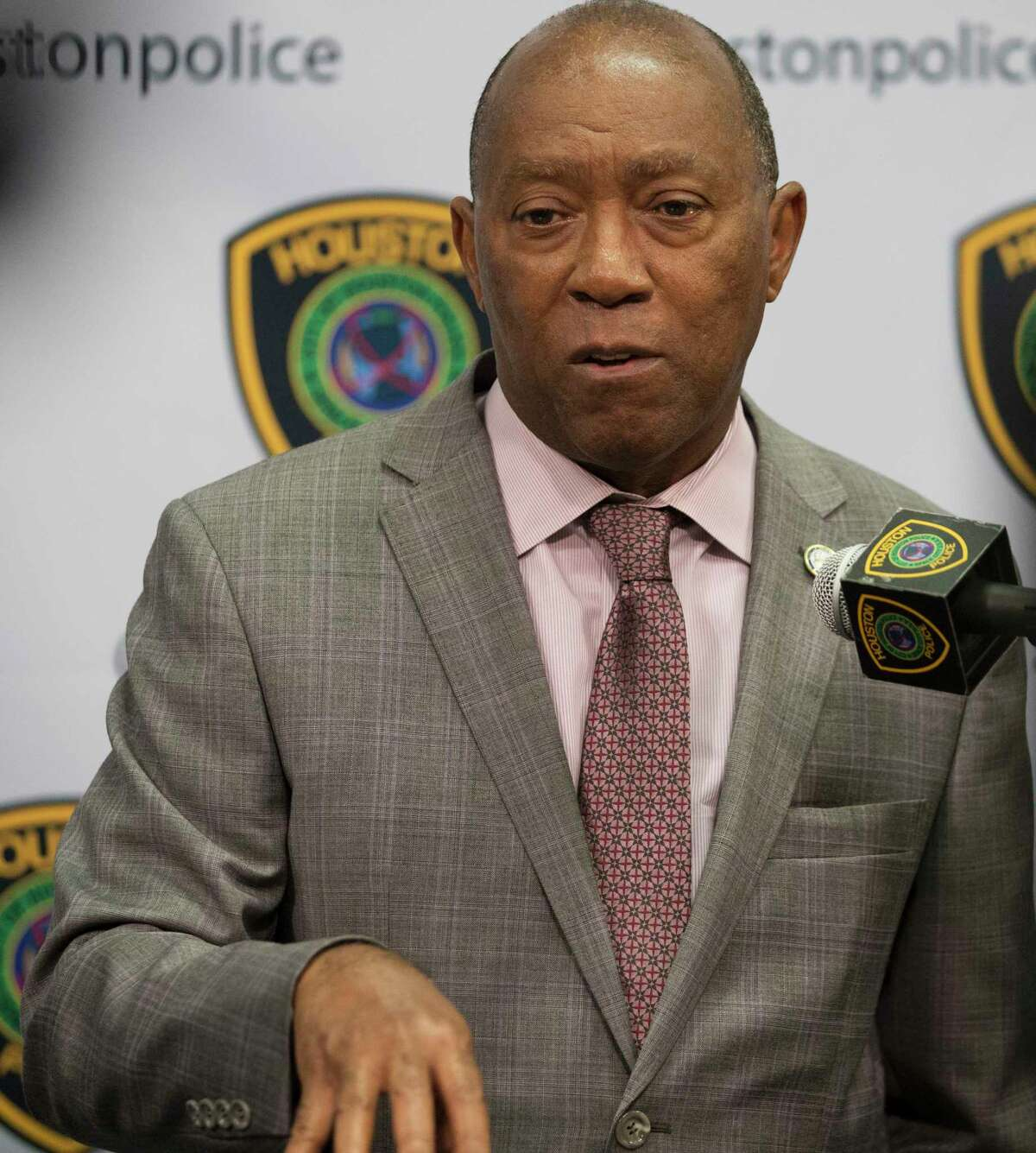 As of late Friday afternoon, Mayor Sylvester Turner said city officials had heard nothing of planned immigration raids in Houston. He said he would announce any changes on Twitter.