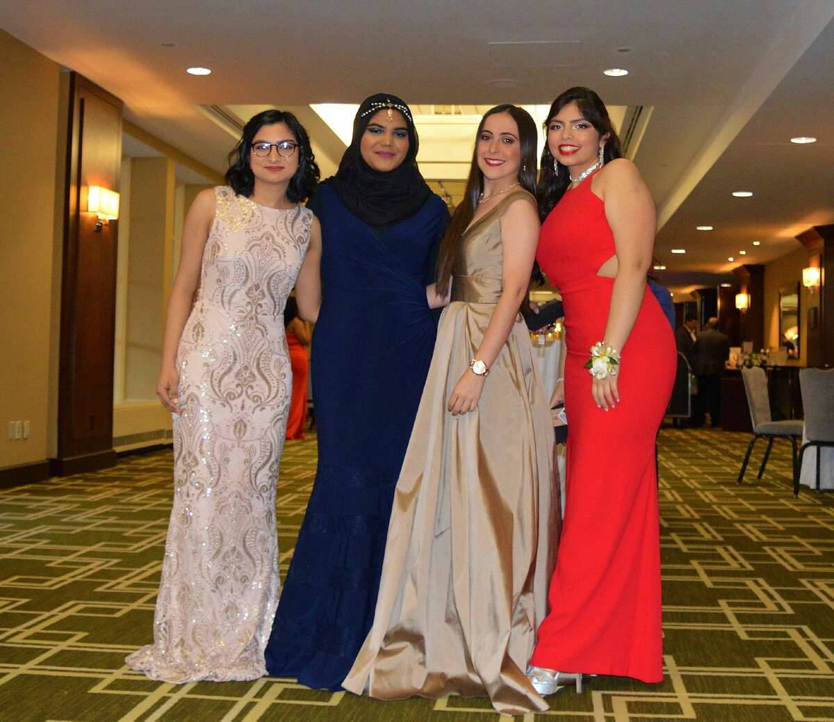Stamford High School prom Stamford High School held its prom at the Greenwich Hyatt on May 31, 2019. Were you SEEN? Click here to see more photos