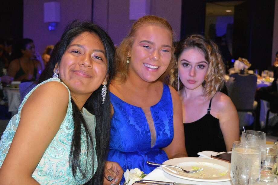 Stamford High School held its prom at the Greenwich Hyatt on May 31, 2019. Were you SEEN? Photo: Todd Tracy