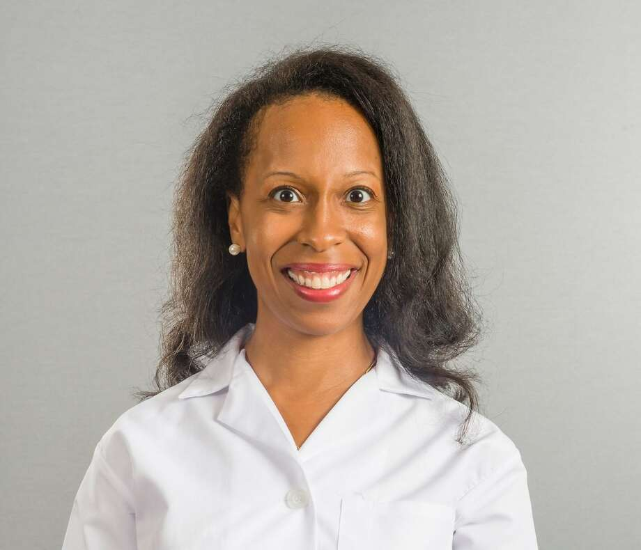 """Charlotte Hungerford Hospital (CHH) and the Litchfield Community Center will present a Health Talk """"Follow your gut! - Why a healthy gut makes a healthy you!"""" by Torrington Gastroenterologist Chioma Anjou, M.D., MPH. Photo: Contributed Photo / Copyright 2018 Hartford HealthCare"""