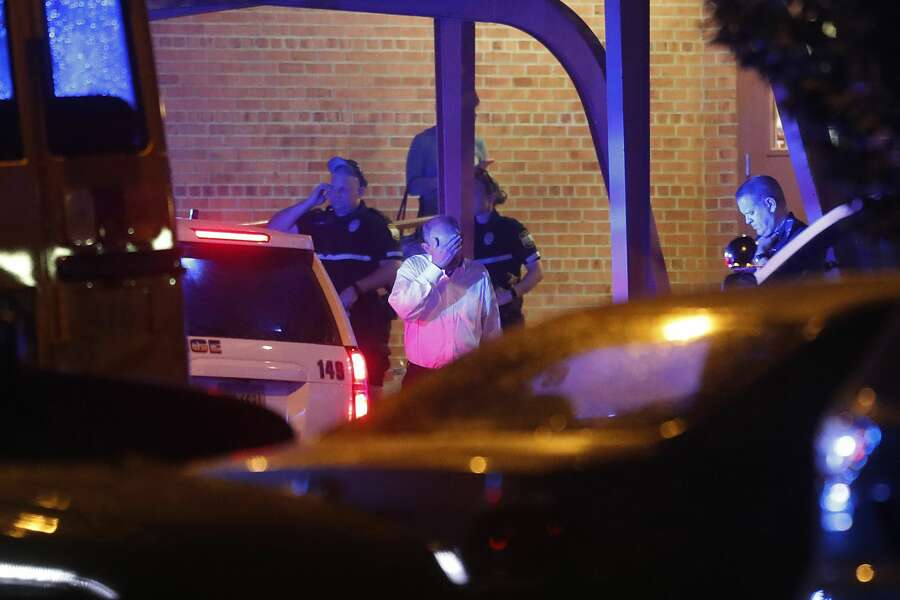 Virginia Beach Gunman Resigned Hours Before M Shooting