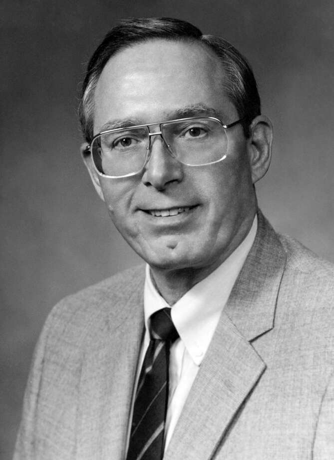 Jack M. Ryder / Saginaw Valley State University