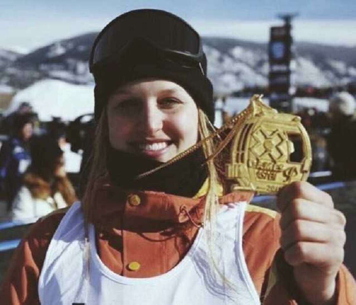 Snowboarder Julia Marino, a 2018 Olympian and five-time X Games medalist, and Dr. Kevin Plancher, a leader in orthopaedics, sports medicine and treatment of sports injury and rehabilitation, will speak at an Injury Prevention and Healthy & Active Lifestyle seminar. The free event will be from 7 to 8 p. Monday at the Greenwich Library. Due to limited seating, registration is suggested by visiting greenwichlibrary.org or calling 203-625-6549.