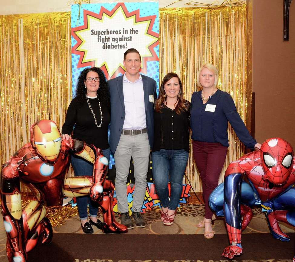 Were you Seen at the Champion's Dinner for the 2019 Tour de Cure: Capital Region, a fundraiser for the American Diabetes Association, on May 29, 2019?