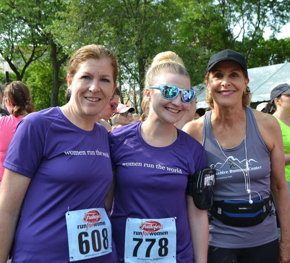 Were you Seen at the 41st Freihofer's Run for Women in Albany on June 1, 2019?