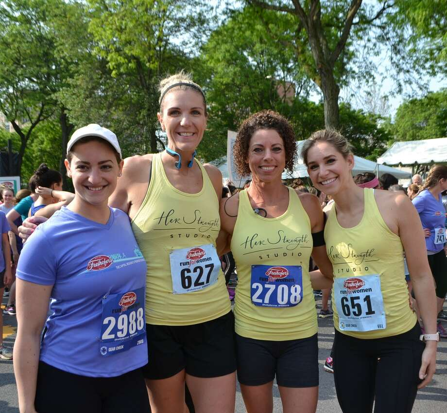 Were you Seen at the 41st Freihofer's Run for Women in Albany on June 1, 2019? Photo: Diana Centanni