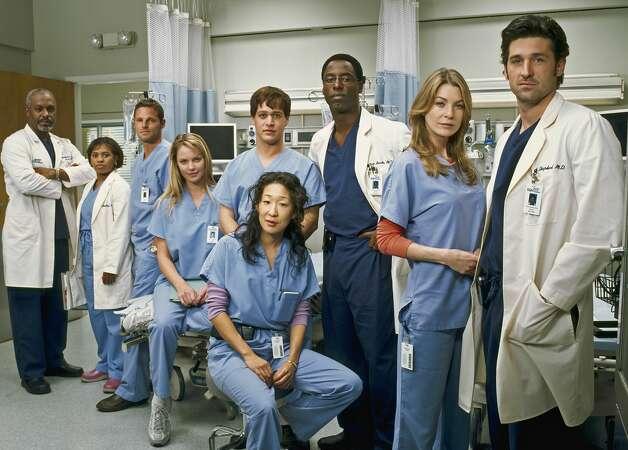Grey's Anatomy (Season 17) Available on Netflix July 3 Photo: Frank Ockenfels/ABC Via Getty Images