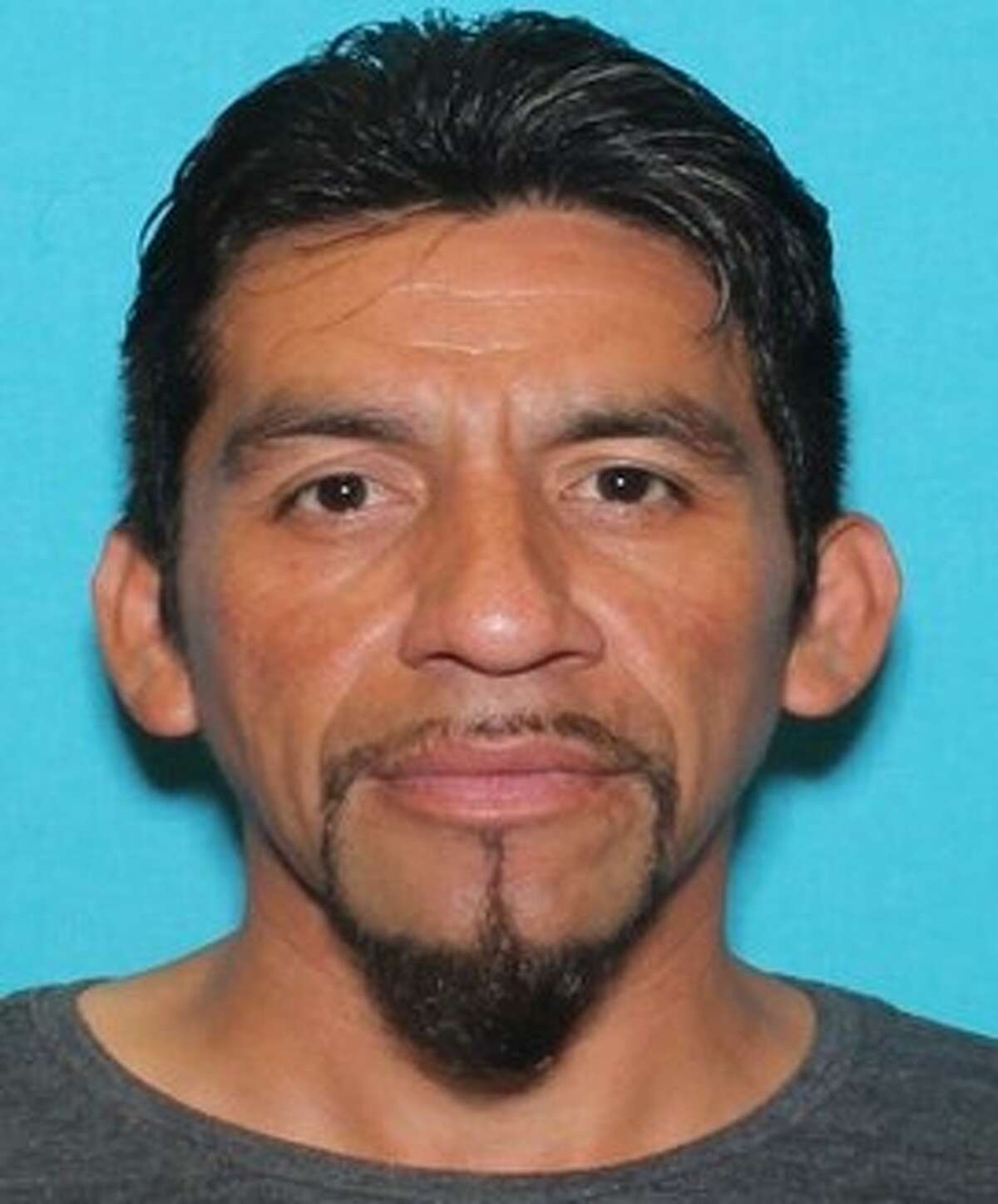 """Joe """"Cano"""" Rodriguez, 45, has been charged with the murder of his nephew Ruben Solis, according to Bexar County records."""