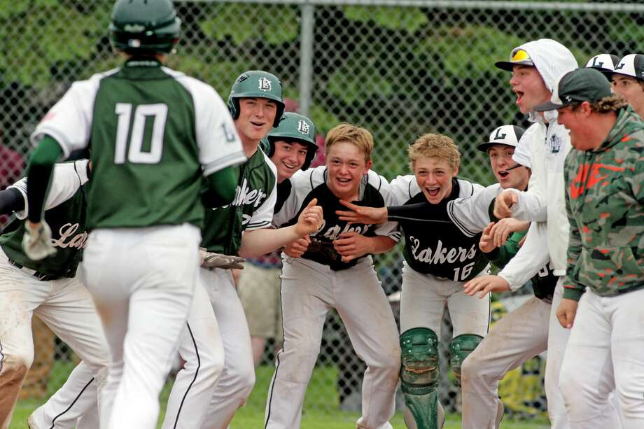 Division 3 District Final - EPBP 1, Cass City 0 Photo: Mike Gallagher/Huron Daily Tribune
