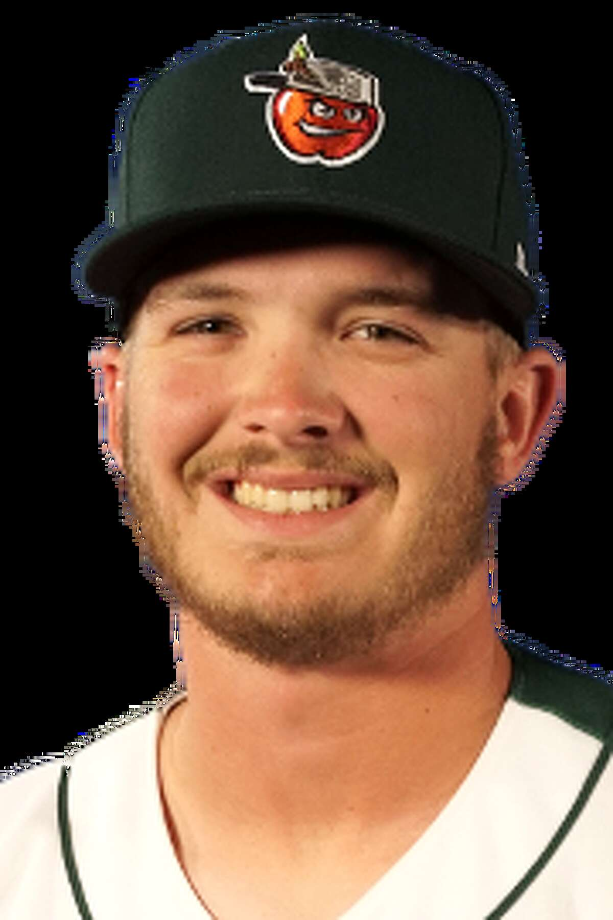 Fort Wayne TinCaps outfielder Grant Little
