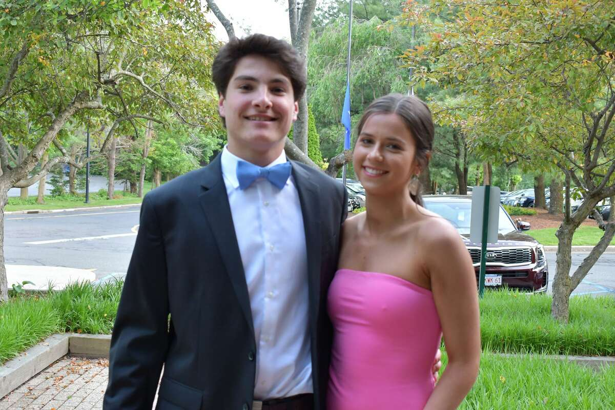 Fairfield Warde held its prom at the Trumbull Marriott on June 1, 2019. Were you SEEN?