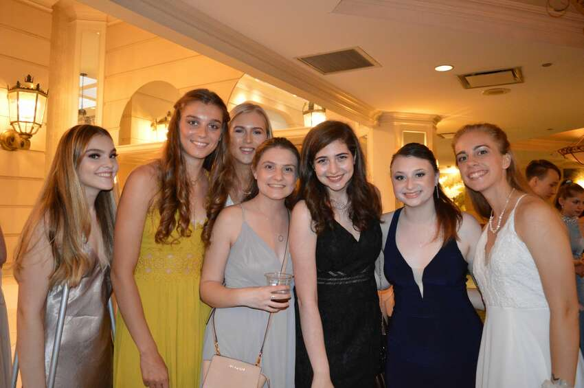 Westport's Staples High School held its prom at the Stamford Marriott on June 1, 2019. Were you SEEN?