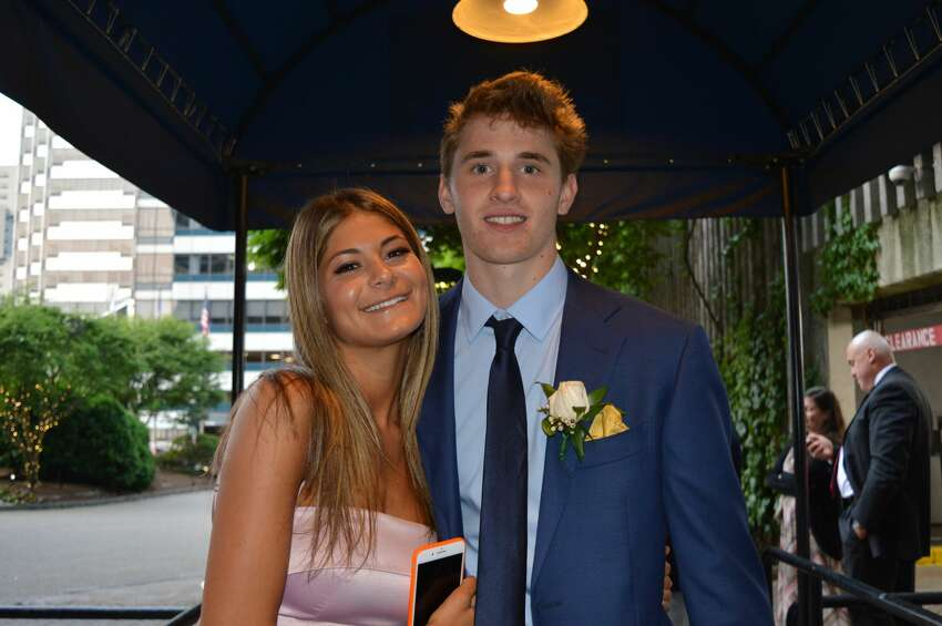Staples High School prom Westport's Staples High School held its prom at the Stamford Marriott on June 1, 2019. Were you SEEN? Click here to see more photos