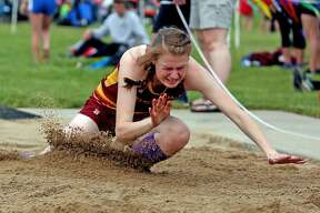 Division 4 State Track Finals