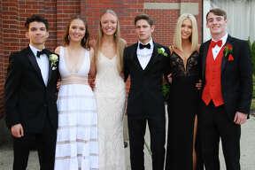 Greenwich High School held its prom at the Greenwich Hyatt on June 1, 2019. Were you SEEN?