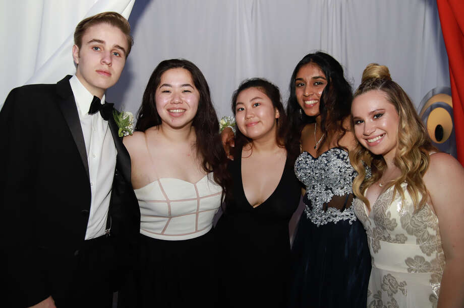 Wilton High School held its prom at Stepping Stones Museum in Norwalk on June 1, 2019. Were you SEEN? Photo: Ken (Direct Kenx) Honore / Hearst CT Media / DIRECT KENX MEDIA