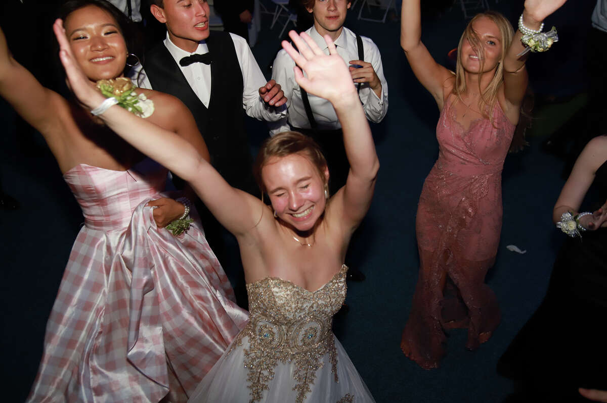 Wilton High School held its prom at Stepping Stones Museum in Norwalk on June 1, 2019. Were you SEEN?