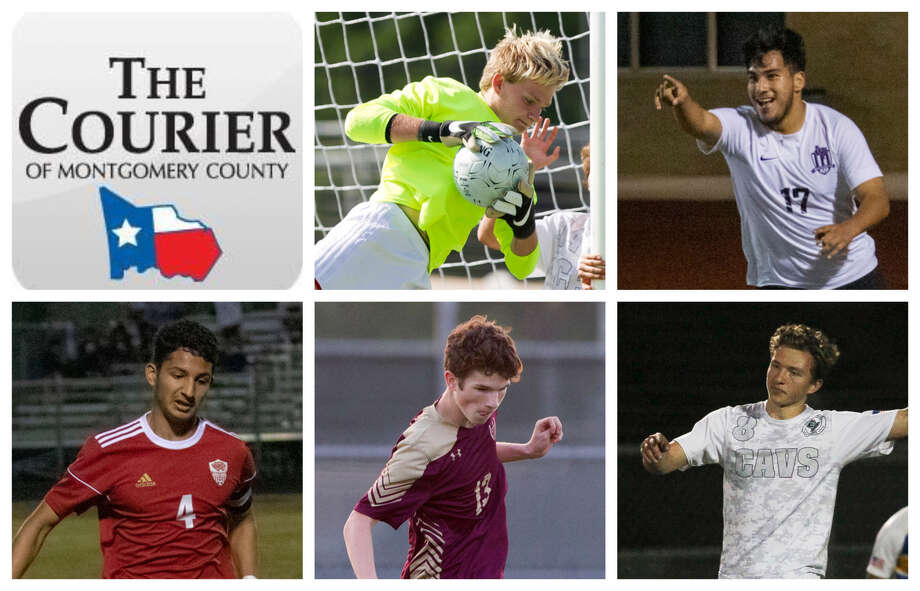 Vote for All-Montgomery County Player of the Year. Photo: Staff Photos