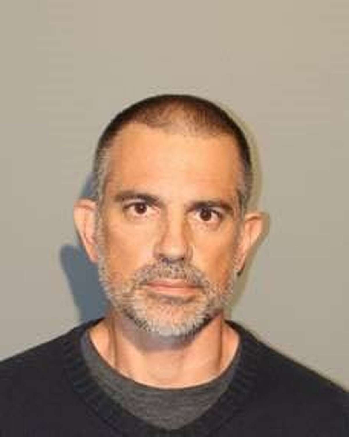 Fotis Dulos, 51, was arrested in connection with the disappearance of his estranged wife, Jennifer Dulos, a New Canaan mother of five. Fotis Dulos was charged with tampering with or fabricating physical evidence and hindering prosecution in the first degree.