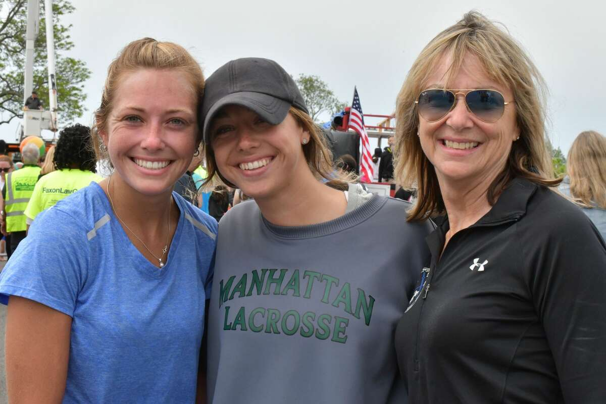 The Faxon Law Fairfield Half Marathon was held on June 2, 2019. Participants enjoyed a post-race beach party with live music, vendors, food and an awards ceremony. Were you SEEN?