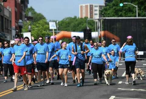 Hope in Motion benefits Stamford Health - StamfordAdvocate