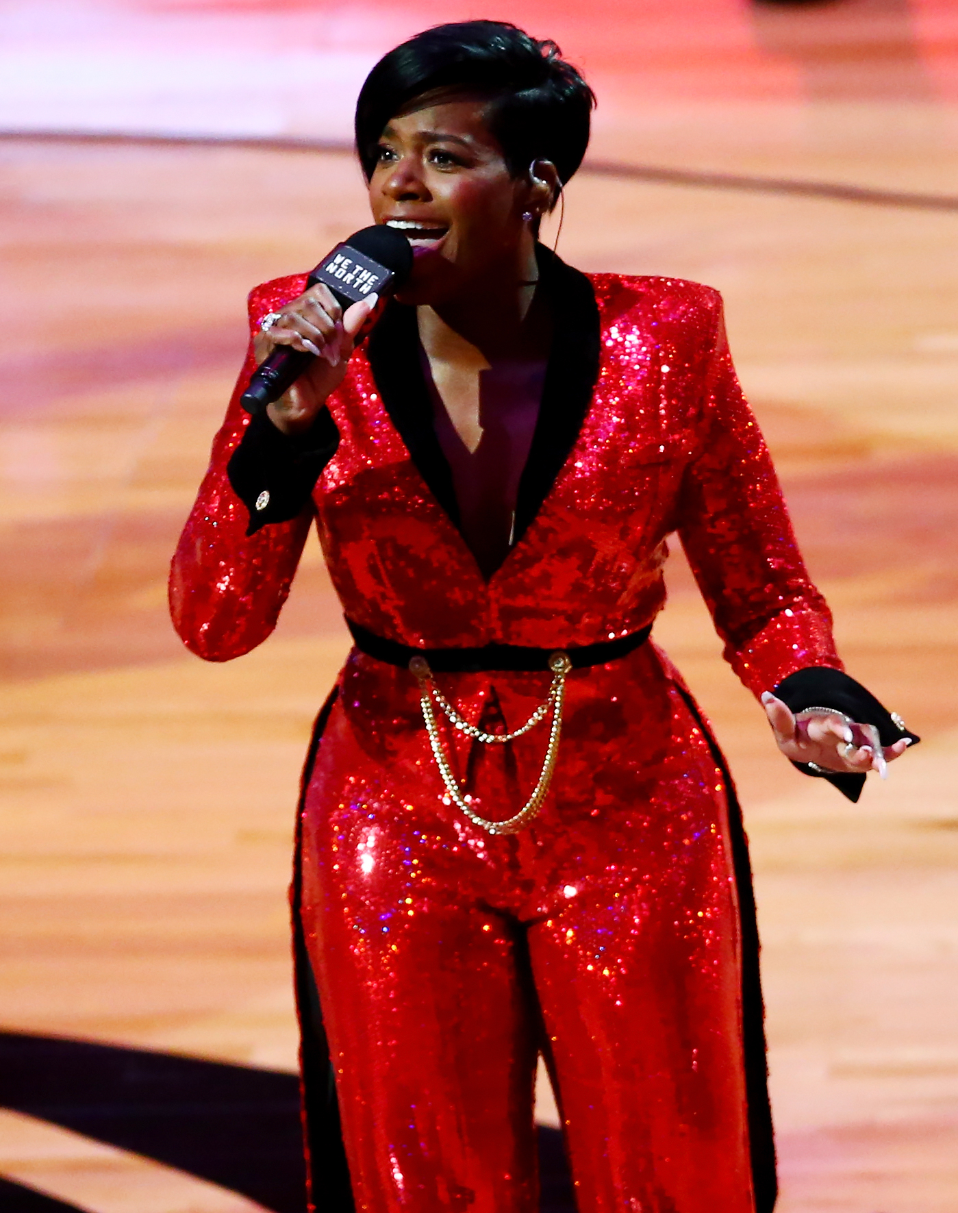 Fantasia is bringing her 'Sketchbook' to Sugar Land