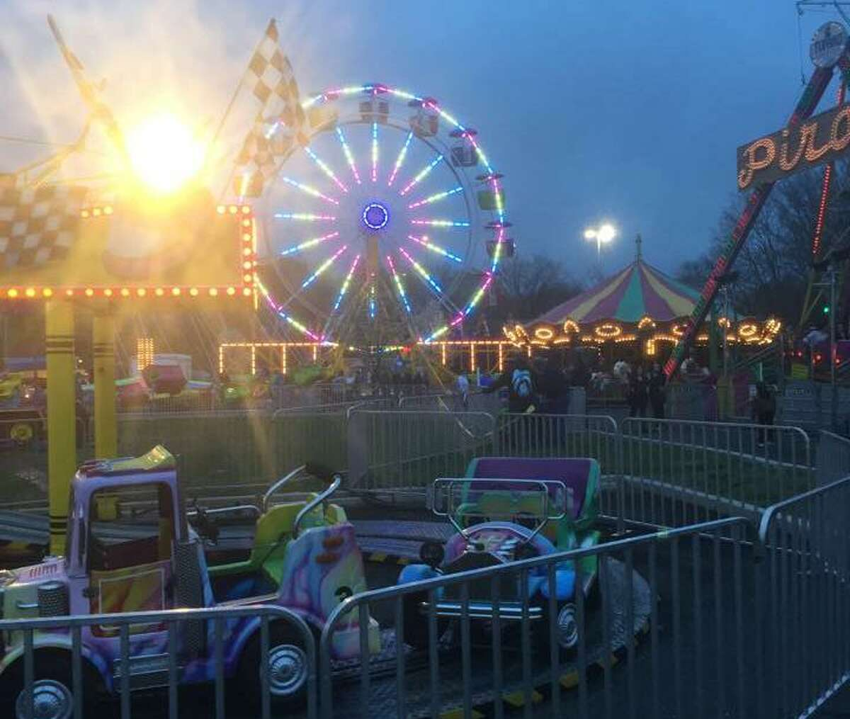 TheDanbury Volunteer Firemen's Association will hold another carnival this year in July.