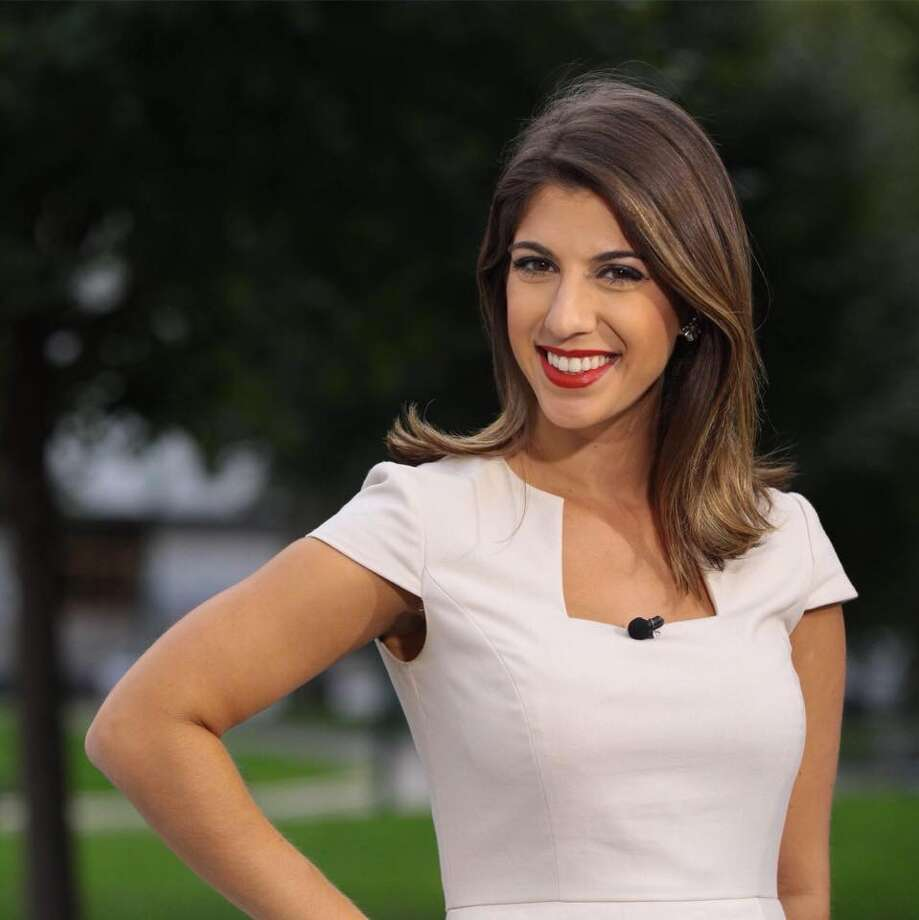 Click through the slideshow for 20 things you don't know about Ayla Ferrone, reporter and fill-in anchor at WTEN. Photo: Courtesy Of Ayla Ferrone