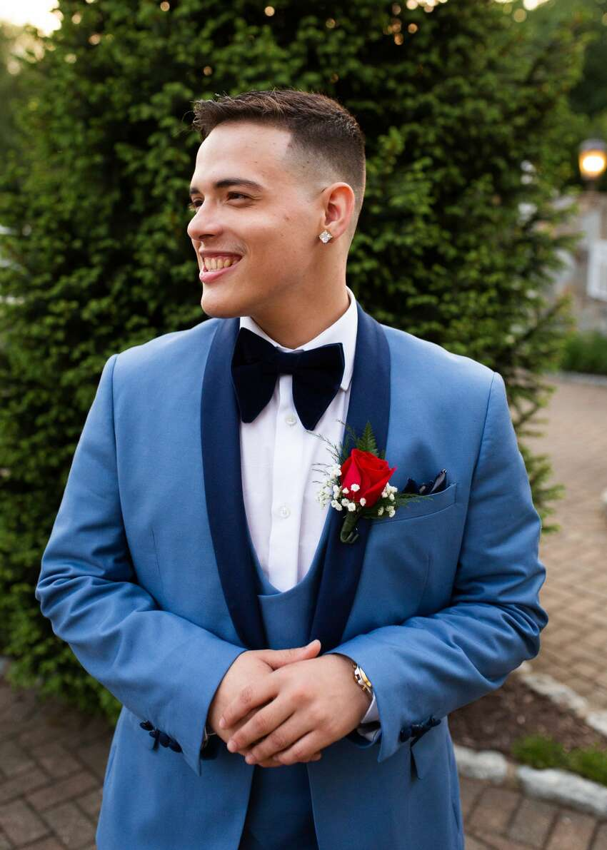 Bridgeport's Central High School held its prom at Villa Bianca in Seymour on May 23, 2019. Were you SEEN?