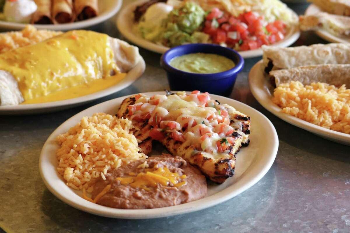 Fajita Pete's fajita delivery restaurant will open its 10th restaurant in the Houston area on June 5 at 1214 W. 43rd St. in Garden Oaks.