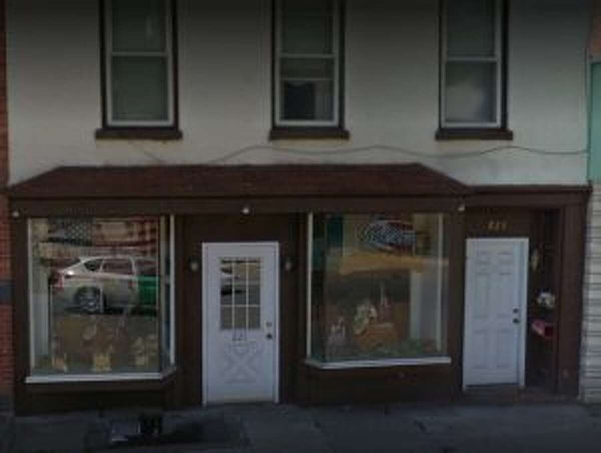 Margie's Grill on Fourth Street in Troy closed after business on Saturday night, June 1, 2019.