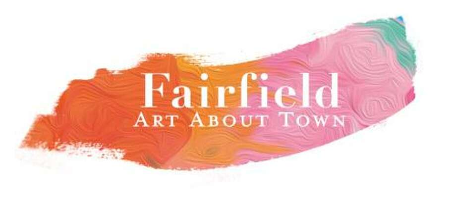 Fairfield Art About Town is scheduled June 7-9 Photo: Contributed Graphic