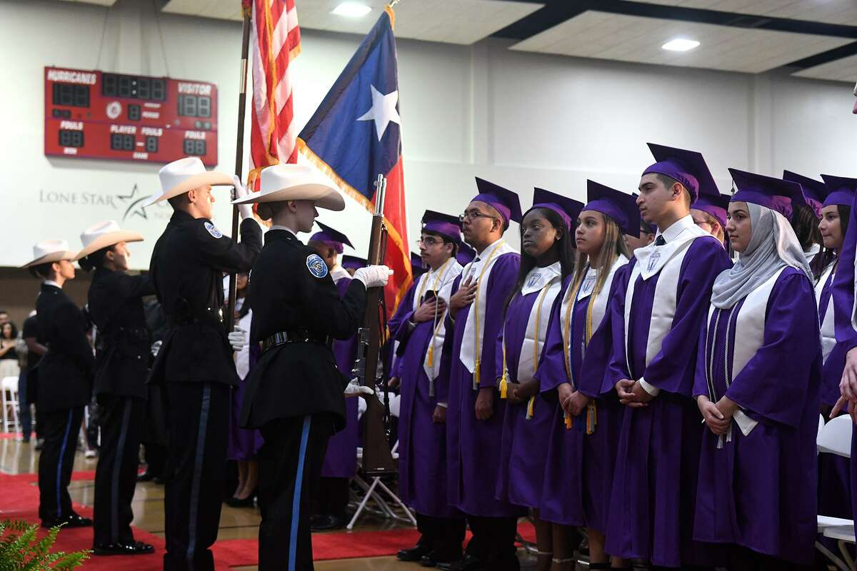 Spring Early College Academy Spring ISD Region rank: 9 State rank:40 Score: 87.8
