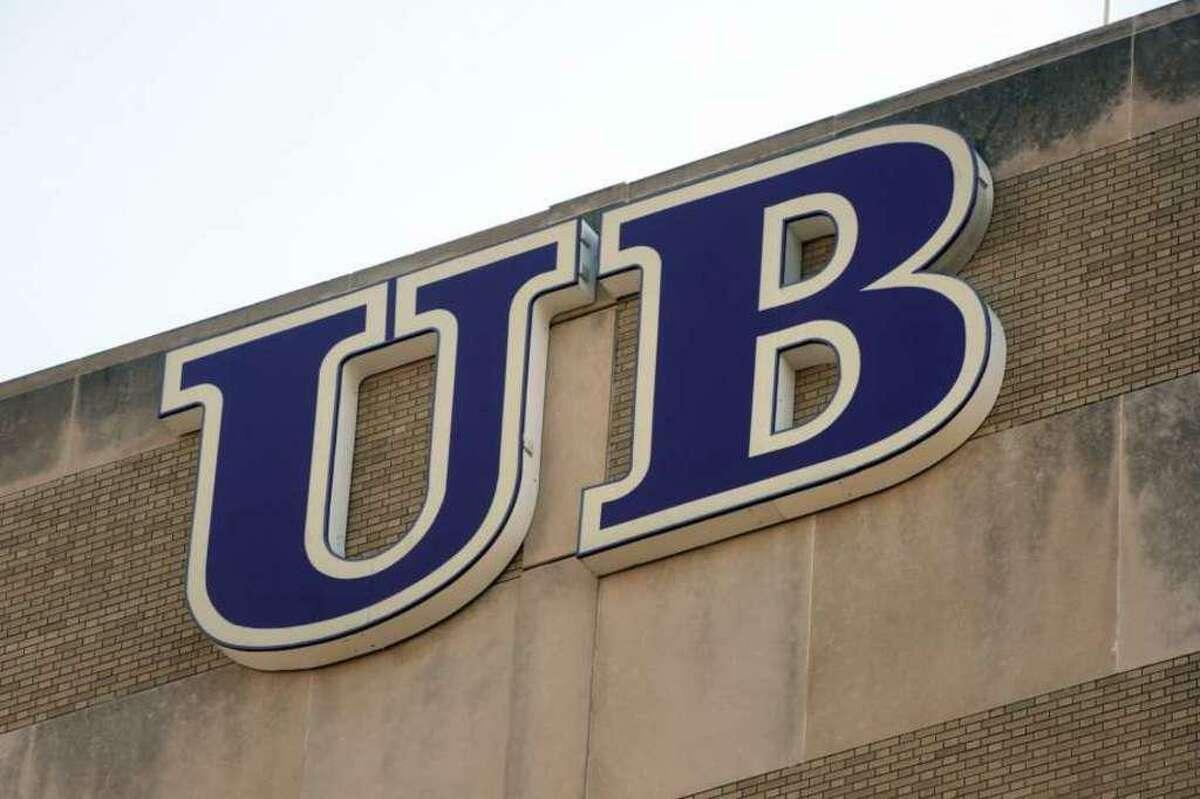 The University of Bridgeport.