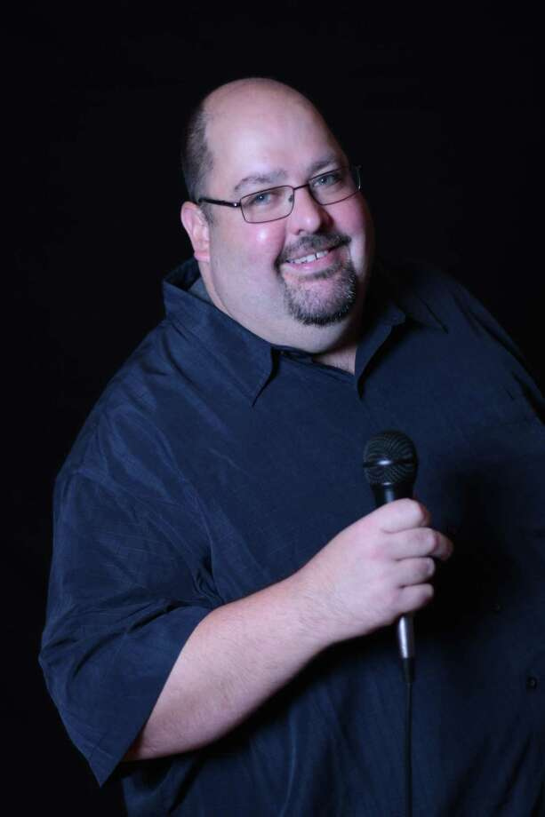 West Haven native John Romanoff, a former winner of the Funniest Comic in New England Contest, will host the third round of competition in The Funniest Comic in Connecticut Contest at The Treehouse at The Westport Inn on June 15. Photo: Treehouse Comedy Productions / Contributed Photo
