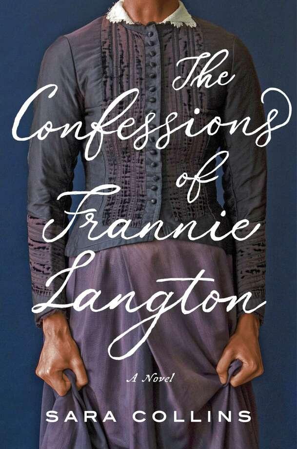 The Confessions of Frannie Langton Photo: Harper, Handout / Handout