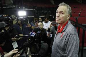 Rockets coach Mike D'Antoni will coach the 2019-2020 season under the terms of his original four-year contract with the team.