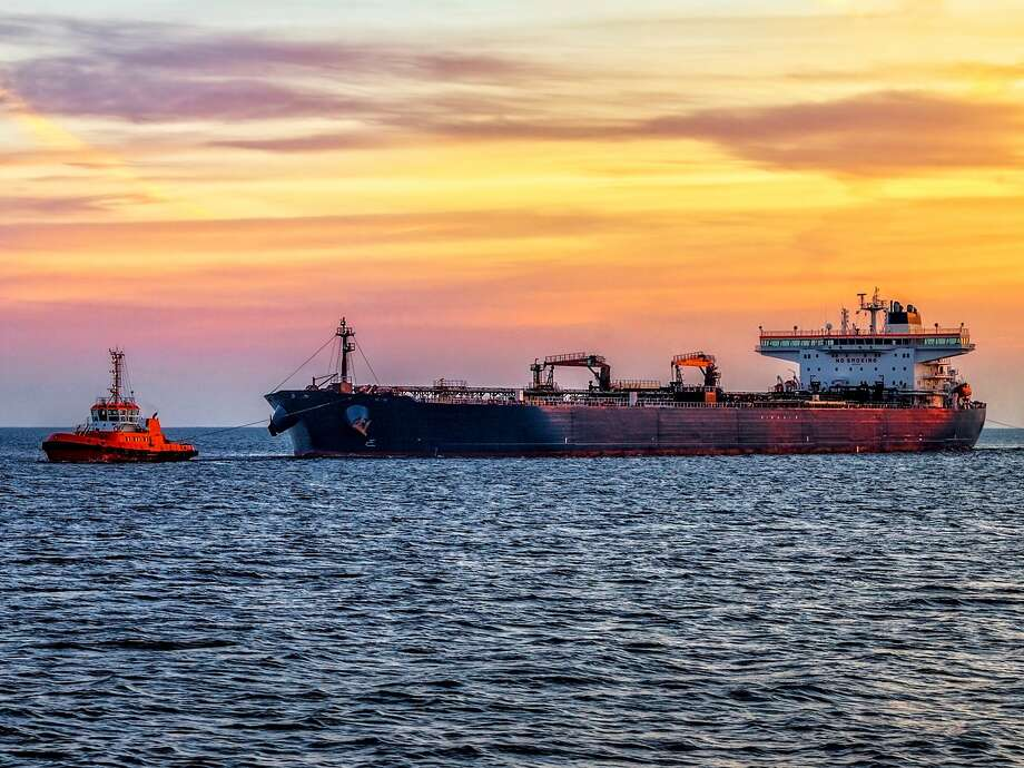 Dallas pipeline operator Sentinel Midstream has joined the race to build an offshore crude oil export terminal capable of accommodating supertankers off the coast of Brazoria County. Photo: Sentinel Midstream LLC
