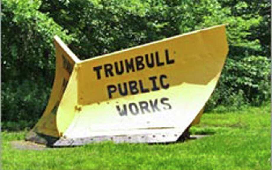 Trumbull Public Works Department will have a few employees retiring after June.