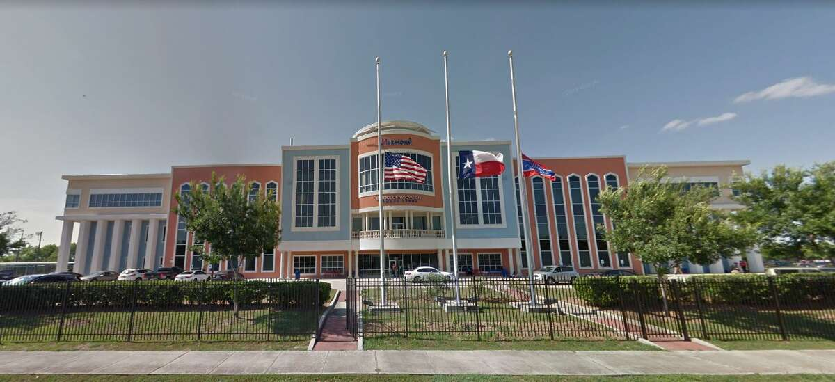 Harmony School of Innovation Sugar Land Enrollment: Not available College, Career and Military Readiness score: 98