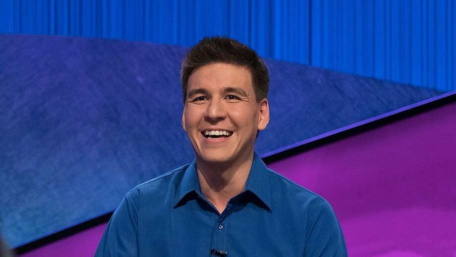 """Jeopardy!"" contestant James Holzhauer. (Jeopardy Productions, Inc./TNS) Photo: Jeopardy Productions, Inc., TNS"
