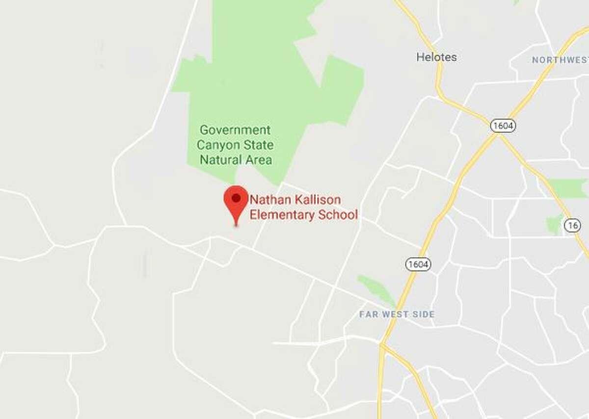Kallison Elementary School State rank: 481 District: Northside ISD C@R grade: A-