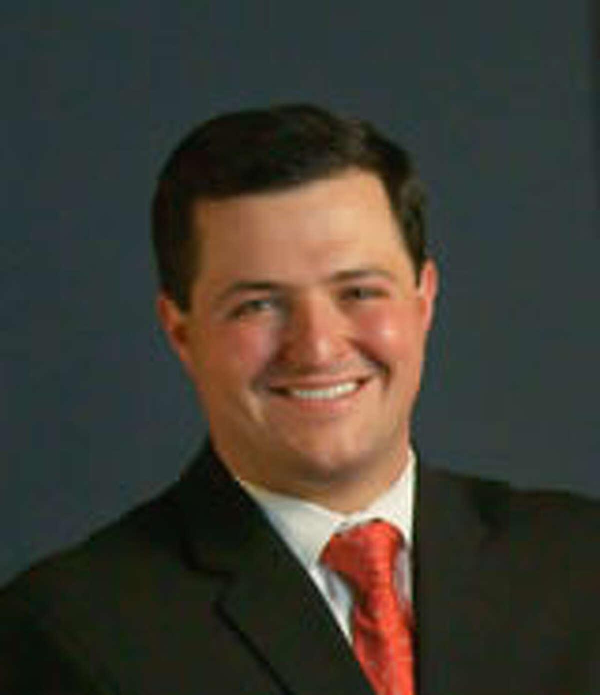 First Selectman Tim Herbst