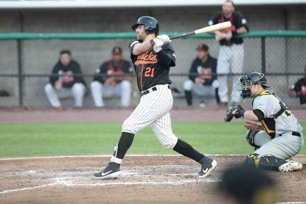 UConn baseball's run of high draft picks began with