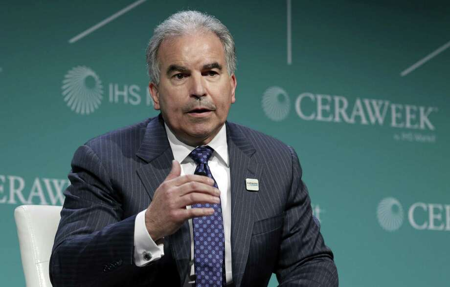 Houston liquefied natural gas company Cheniere Energy has extended its contract for CEO Jack Fusco. Photo: Michael Wyke, Houston Chronicle / Contributor / © 2019 Houston Chronicle